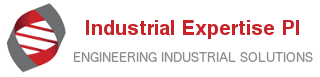 Industrial Expertise Logo